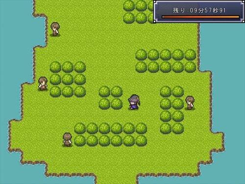 幼魔のロリコンスレイヤー Game Screen Shot1