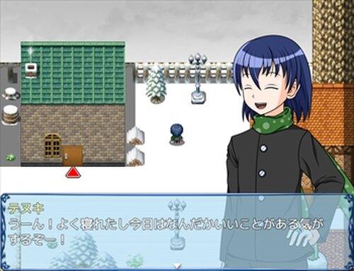 企画:迅愚瑠辺瑠 Game Screen Shot2