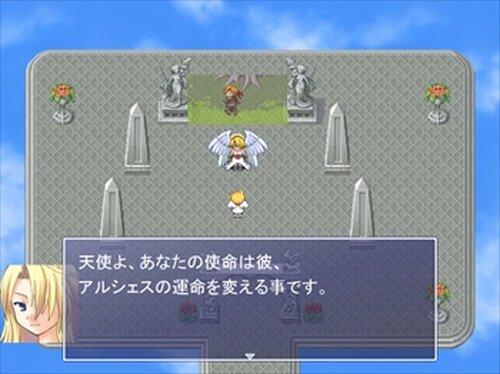 TENKEI Game Screen Shot4