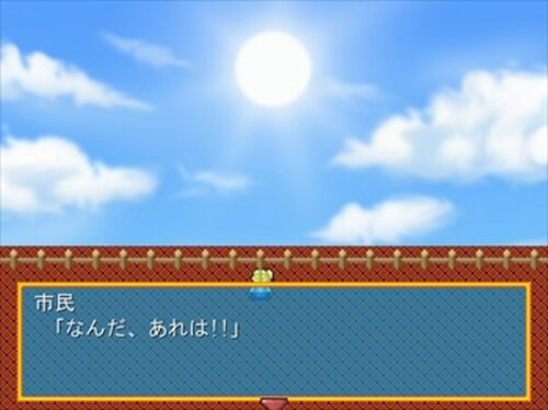 Alice Adventure in the Chaos_体験版 Game Screen Shot2
