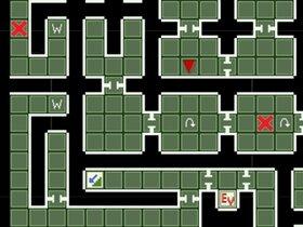 WEIRD WIRED WORLD Game Screen Shot5