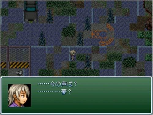 赤い村 Game Screen Shot2