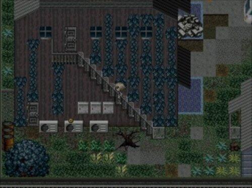 赤い村 Game Screen Shots