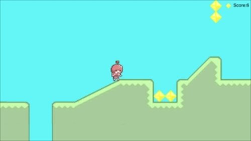 jumpjump Game Screen Shot3