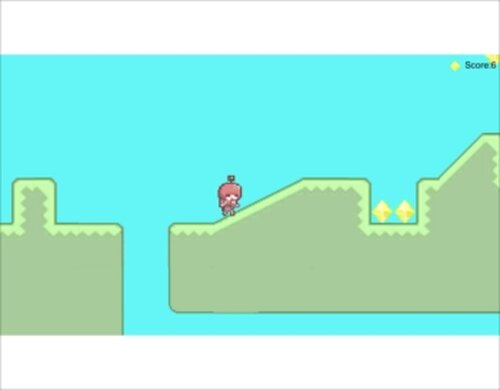 jumpjump Game Screen Shots