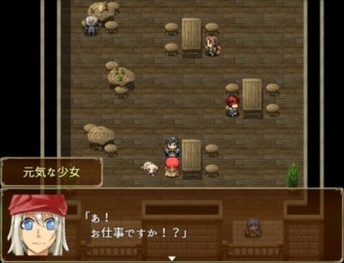 REISE2 Game Screen Shot2