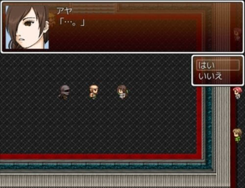 寂寥のシーソー ver1.09 Game Screen Shot3