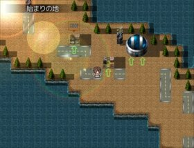 寂寥のシーソー ver1.05 Game Screen Shot4