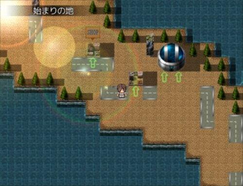寂寥のシーソー ver1.06 Game Screen Shot4