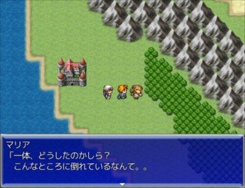 4人の王族2 奇跡の光 Game Screen Shots