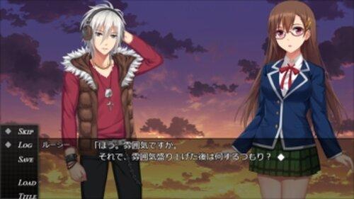 Fantasy World FANTASY Game Screen Shot4