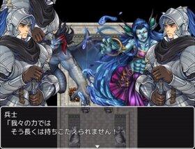 伝説の以下略MV Game Screen Shot4