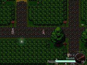 Overnight Mare 新装版 Game Screen Shot3