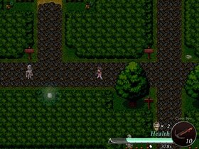 Overnight Mare Game Screen Shot3
