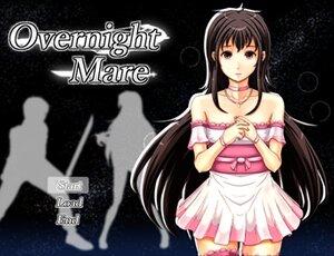 Overnight Mare 新装版 Screenshot