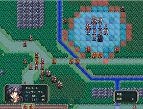 WingLua Saga Game Screen Shot5