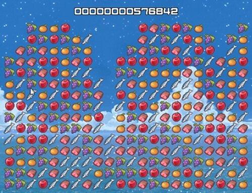 オークと遊ぼう Game Screen Shot4
