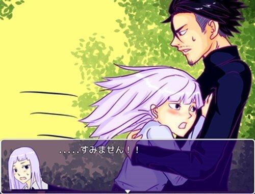 ヤコウレッシャ Game Screen Shot2