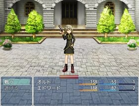 TearsMemory~また会える日まで~ Game Screen Shot5