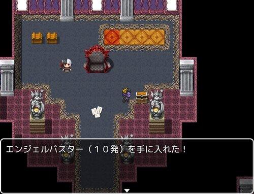 なまえのないRPG3 Game Screen Shot1