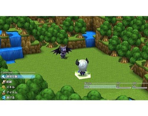 魔術師の森 Game Screen Shots