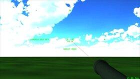 Tank Flanker Game Screen Shot2