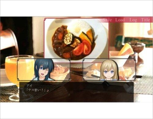 アイじょうクッキング Game Screen Shots