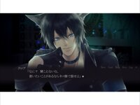 Cat×Cageのゲーム画面