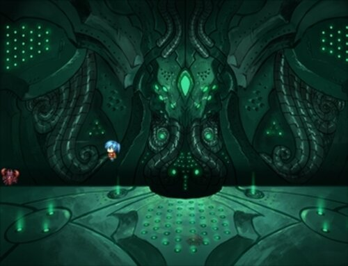 MIKU OPERATION Game Screen Shot5
