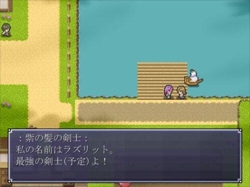 Sword Story~ETERNAL~ Game Screen Shot1
