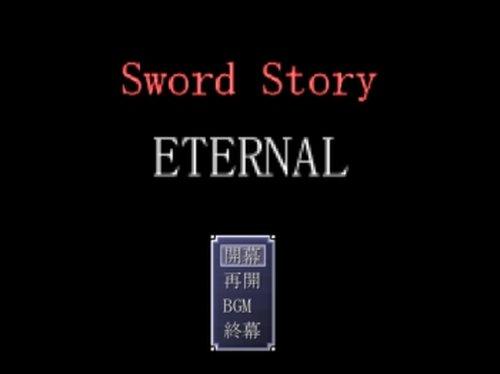 Sword Story~ETERNAL~ Game Screen Shot2