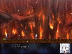 Vivid Twinkler -氷と炎の檻- Game Screen Shot3