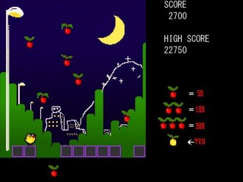 HiYoKo Game Screen Shot