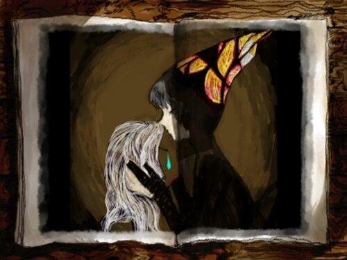 命のない唄 [奈落の庭](ブラウザ版) Game Screen Shot2