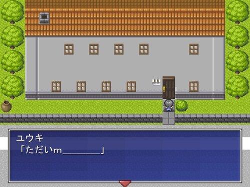 ICHIKA(試作、体験版) Game Screen Shot1