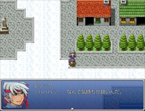 誕生日にて-peace of beginning- Game Screen Shots