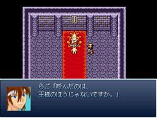 僕らのガチ勇者 Game Screen Shots
