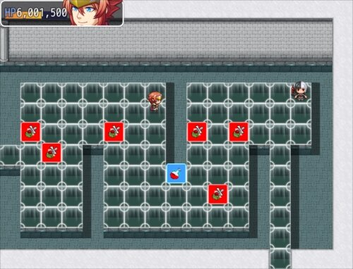 なまえのないRPG4 Game Screen Shot1