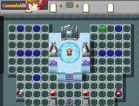 なまえのないRPG4 Game Screen Shot2