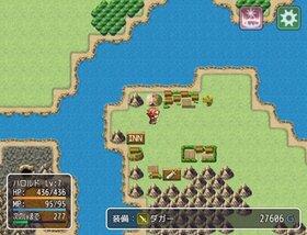 ジェイス ストーリー Game Screen Shot3
