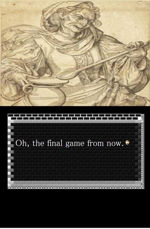 Estrus Old Woman Game Screen Shot3