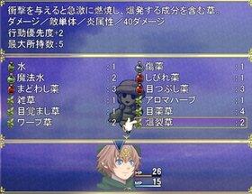 楽園の勇者 Game Screen Shot3