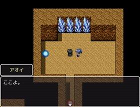 モノクロのロクモ Game Screen Shot5