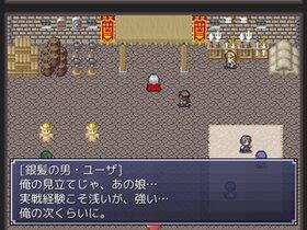 Spirit Savaiv Game Screen Shot2