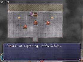Spirit Savaiv Game Screen Shot5