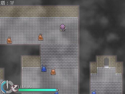 Spirit Savaiv Game Screen Shots