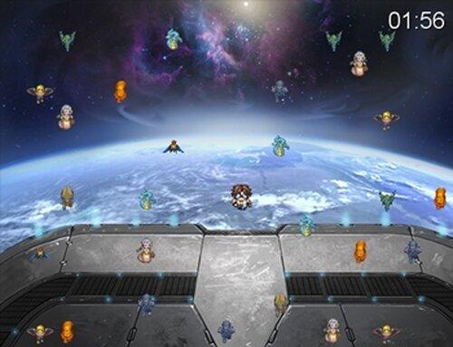 おたく☆ダンス Game Screen Shot3