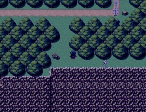 ごしょくのほこら Game Screen Shot5