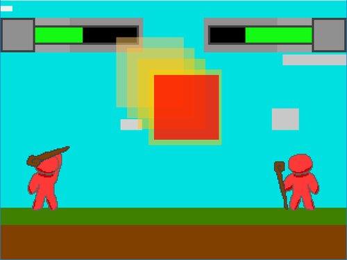 ジャンケンのゲーム Game Screen Shot2