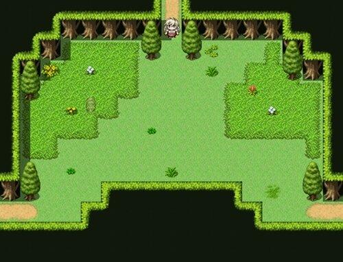 鋼炎のオルトロス~森の外れの山小屋宿殺人事件~ Game Screen Shot1